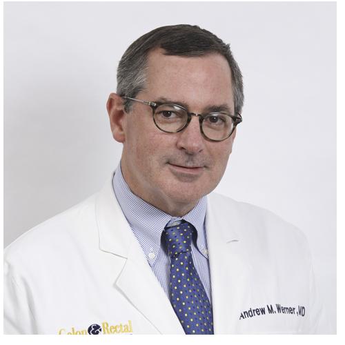 Dr. Andrew Werner