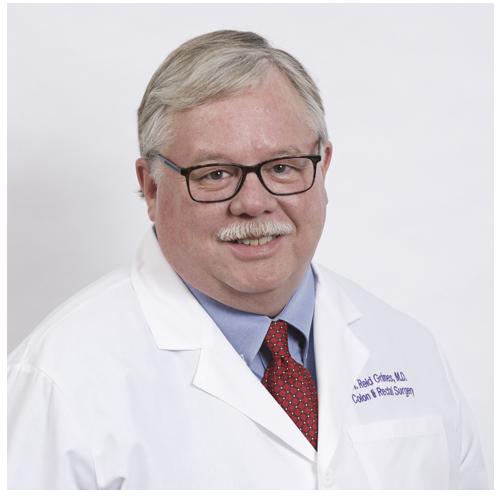 Dr. Reid Grimes